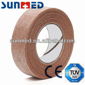 Skin Color Surgical Tape pictures & photos