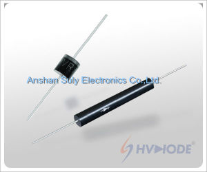Electrostatic Coating High Frequency Rectifier Diode (HVDG30-50) pictures & photos