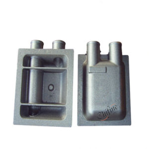OEM CNC Machining Foundry Part Cast Iron pictures & photos