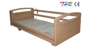3/5-Function Homecare Hospital Bed pictures & photos