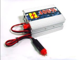 400W Car Power Inverter DC to AC (YH-6400)