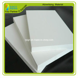 High Quality PVC Foam Board (RJFB001) pictures & photos