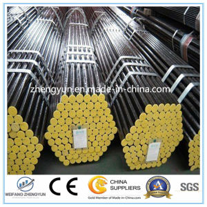 Carbon Steel Seamless Steel Pipe for Oil and Gas Pipe pictures & photos