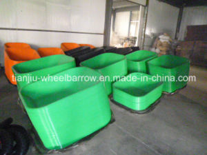 Nigeria Wheelbarrow pictures & photos
