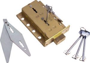Safe Lock (204-A)