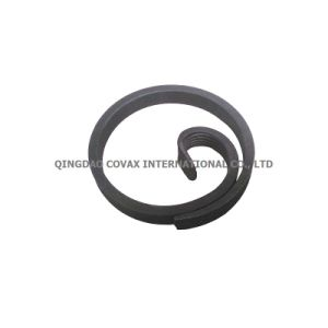 Decorative Wrought Iron Scroll 16022 Steel Rosette Circle pictures & photos