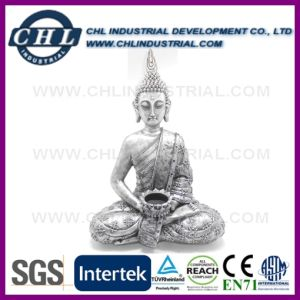 Various Designs Customized India Religious Decoration Stone Buddha Head pictures & photos