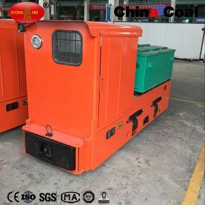 Underground Mining 5ton Electric Locomotive pictures & photos