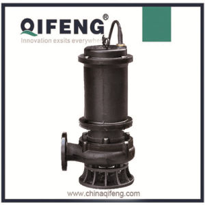 Electric Motor Submersible Sewage Pump (CWQ) pictures & photos
