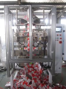 VFS7300 Automatic Vertical Packing Machine pictures & photos