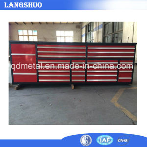Heavy Duty Factory Supply Metal Tool Cabinet pictures & photos