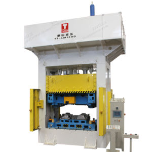 Hydraulic Press for Auto Parts Pressing pictures & photos