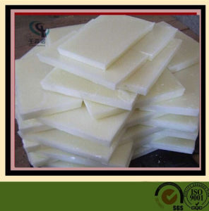 Fully Refined Paraffin Wax 58#, 60# pictures & photos