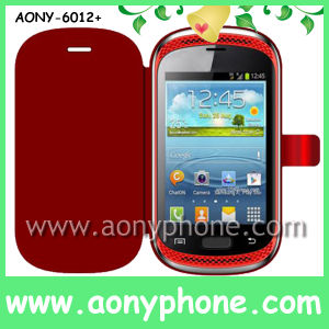 """3.5"""" Capacitive Touch Screen Mobile Phone"""