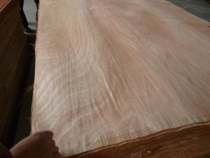 Natural Hardwood Veneer pictures & photos