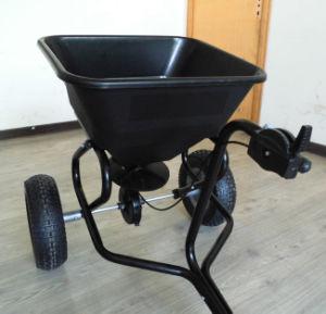 Power Tractor Fertilizer Spreader Made in Hongrunfa pictures & photos