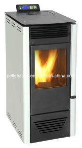 Wood Pellet Stove (NB-PS-CS) pictures & photos