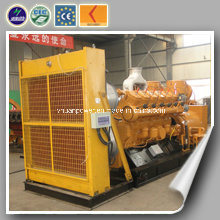 CE and ISO Approved Hydrogen Powered Biomass Generator pictures & photos