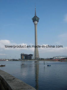 Observation Tower/Watching Tower/ Visiting Tower /Scenery Tower (MG-OT007) pictures & photos