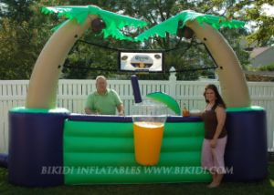Inflatable Bar Tent (K5011) pictures & photos
