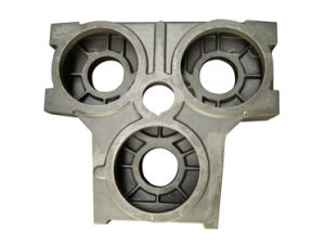 Sand Iron Casting for Gearbox pictures & photos
