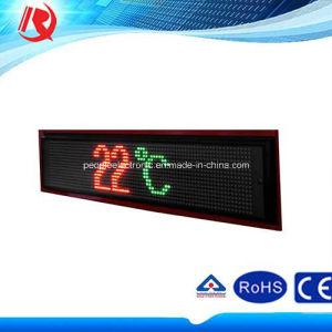 Clear P10 16/20/8mm LED Module Panel Display pictures & photos