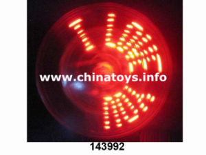 Good Mterial Finger Tip Top LED Hand Spinner (143992) pictures & photos