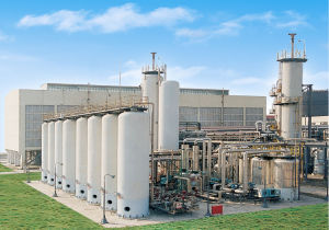 Coke-Oven Gas Purification Technology pictures & photos