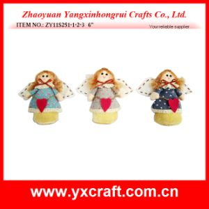 Christmas Decoration (ZY11S251-1-2-3) Christmas Holiday Craft pictures & photos