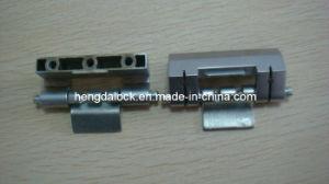 Zinc Alloy Die Casting Electric Cabinet Hinge (JL107) pictures & photos