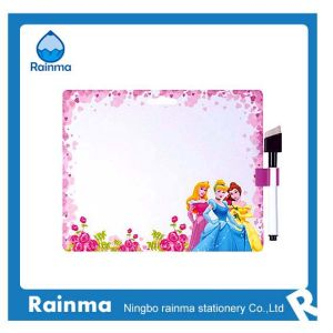 Whiteboard with Magnet and Eraser-RM497 pictures & photos