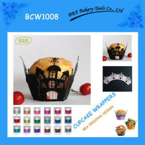 BBA Cupcake Packing Paper (BCW1008)