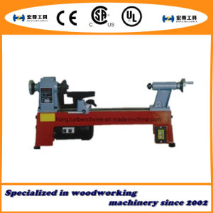 Mc1018 Variable Speed Woodturning Lathe for Wood Processing pictures & photos