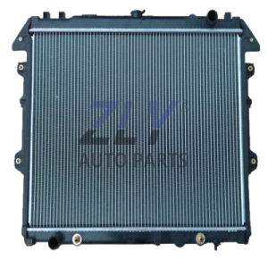 Radiator for Hilux 2006 ATM PA26 16400-0c190 pictures & photos