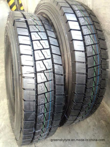 Brand Trcuk Tire 1200r20 From Leading Tires Company in China pictures & photos