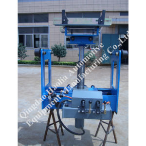 Gearbox and Differential Dismounting Machine pictures & photos
