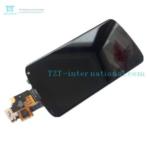 Wholesale Phone LCD for E960/Nexus 4 Display pictures & photos