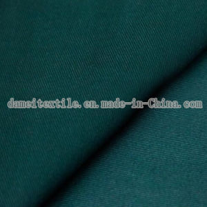 "T/C Polyester/Cotton 14X14 80X56 59"" 2/1 Twill 245GSM Workwear Fabric"