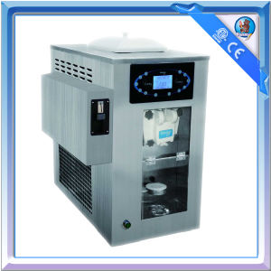 Table Top Vending Soft Ice Cream Machine pictures & photos