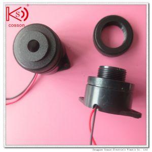 Ks 2925 10mA Large Equipment Use 95dB 12V 24V Piezo Buzzer pictures & photos