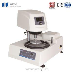 Metallographic Sample Grinding Polishing Machine for Metal pictures & photos