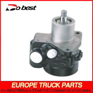 Hydraulic Power Steering Pump for Benz Truck pictures & photos