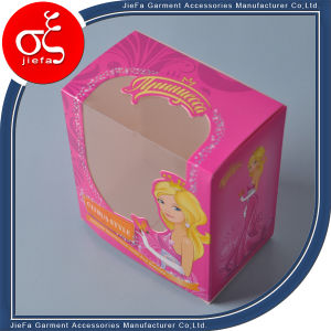 High Quality Paper Printed Gift Small Box pictures & photos