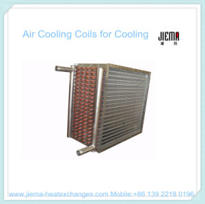 Air Cooling Coils for Cooling (STTL-20-12-1500) pictures & photos