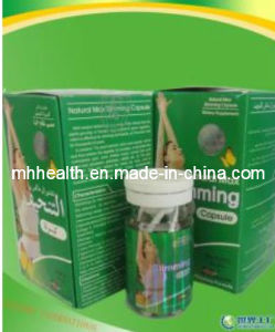 Max Slimming Capsule Green Box Green pictures & photos