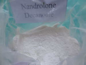 High Purity Steroids Raw Powder Nandrolone Decanoate (CAS: 360-70-3)