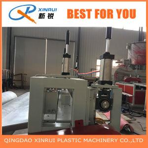 PVC Plastic Auto Foot Mat Extruder Equipment pictures & photos