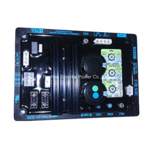 Leroy Somer Alternator Genuine AVR R450