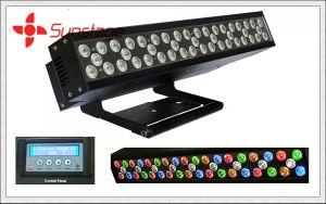 Pixelrange Edison CREE Rebel COB LED Pixel Bar, 16 Bit Dimming with DMX Art Net Control