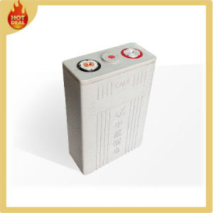 100ah Rechargeable Lithium Ion Car Battery pictures & photos